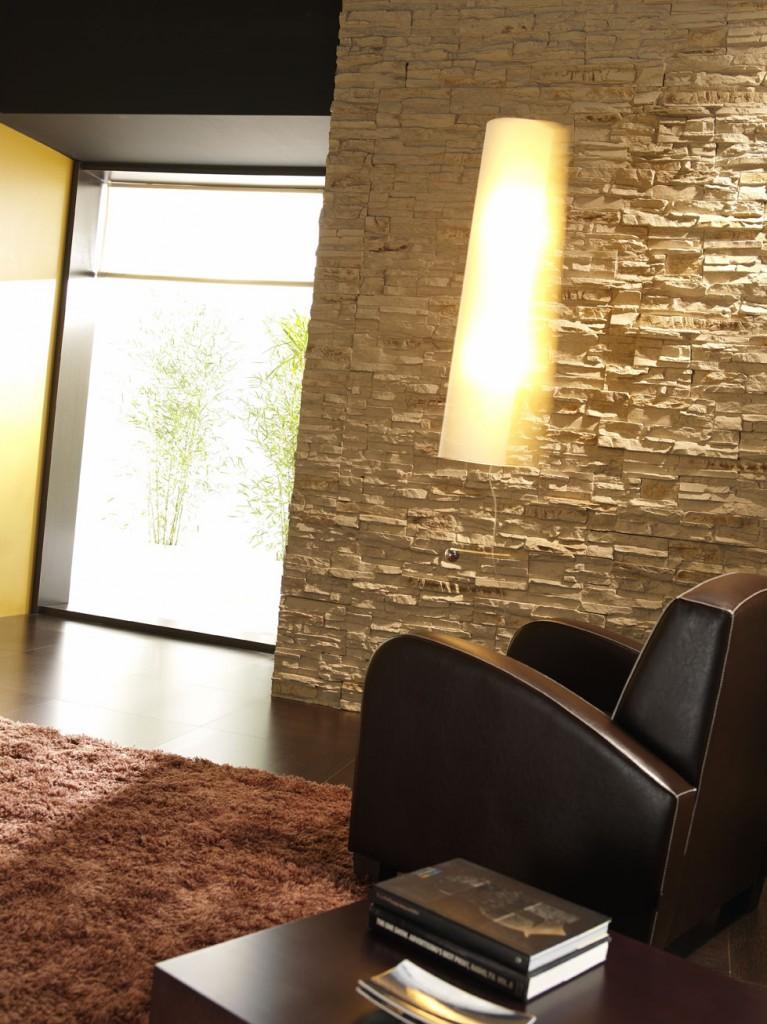 Panel piedra panel stone paneles decorativos para paredes - Panel piedra exterior ...