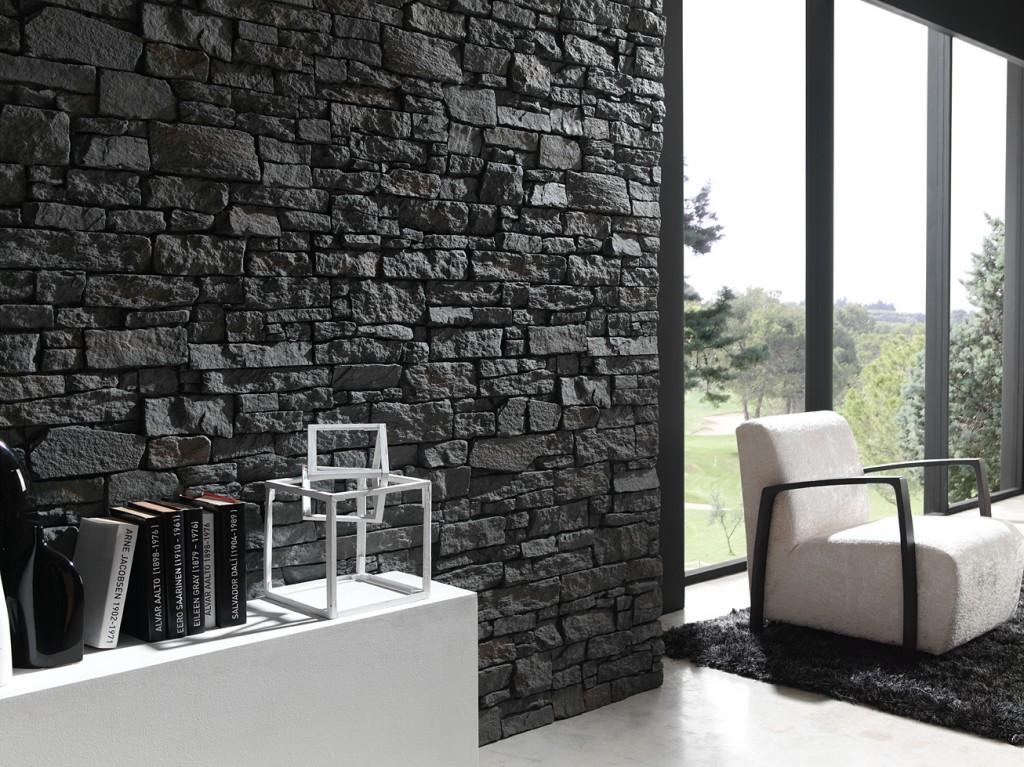 Panel piedra 422 pizarra nepal gris - Paneles piedra natural ...