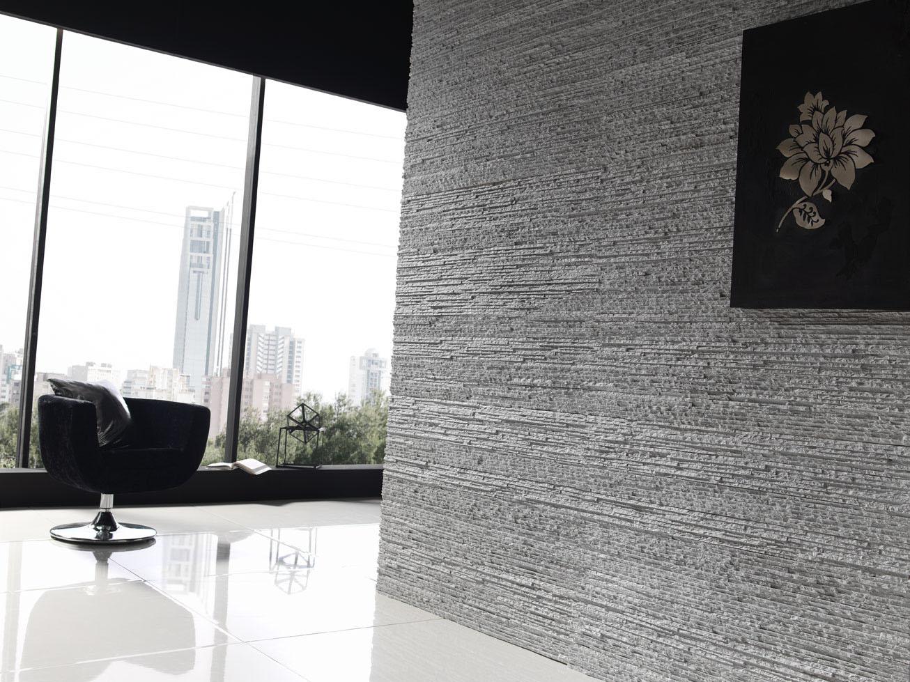 Muros sint ticos colecci n design for Revestimiento de ladrillo decorativo